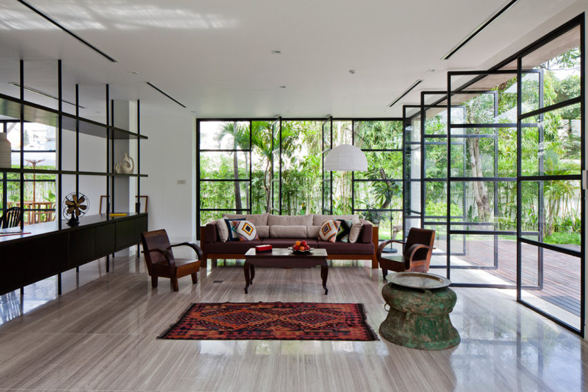 Private Villa Renovation by MM ++ Architects (9)