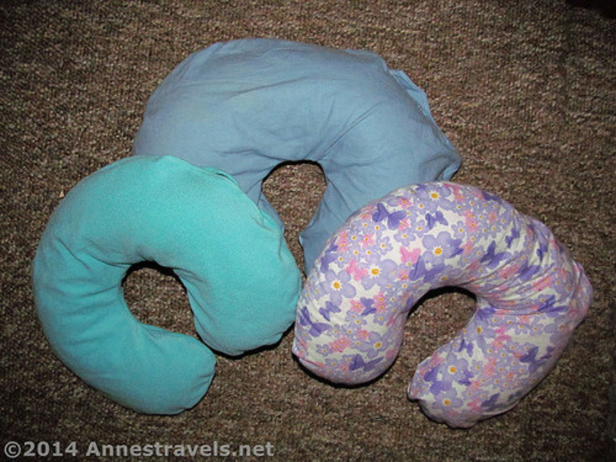 Adult Neck Travel Pillow
