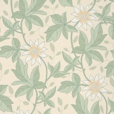 Обои Little Greene Archive Trails 2 0291MOGOLDZ