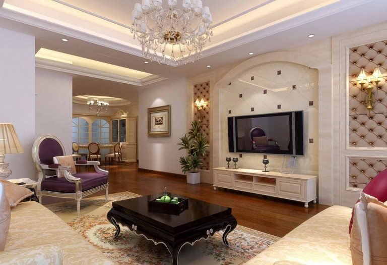 Beautiful Design for Living rooms