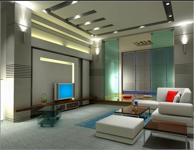 Living room designs 2016